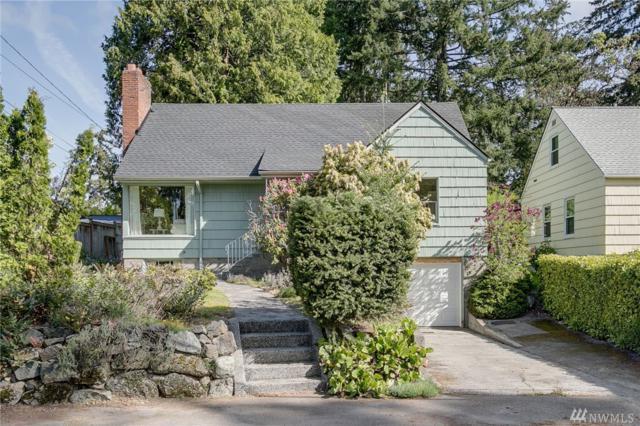 502 N 137th St, Seattle, WA 98133 (#1445678) :: Ben Kinney Real Estate Team