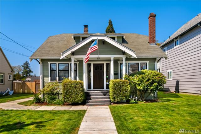 5206 S Thompson Ave, Tacoma, WA 98408 (#1445683) :: Real Estate Solutions Group