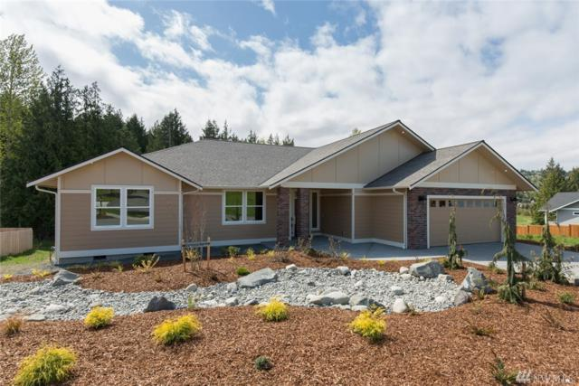 311 Morgison Lp, Sequim, WA 98382 (#1445723) :: McAuley Homes