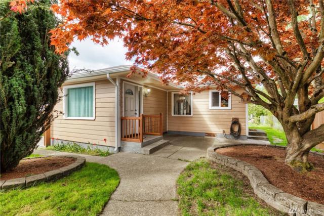 13321 30th Ave NE, Seattle, WA 98125 (#1445724) :: Costello Team