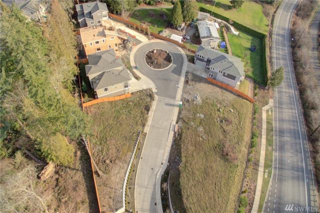 18520-Lot 4 NE 53rd Ct, Redmond, WA 98052 (#1445774) :: Chris Cross Real Estate Group