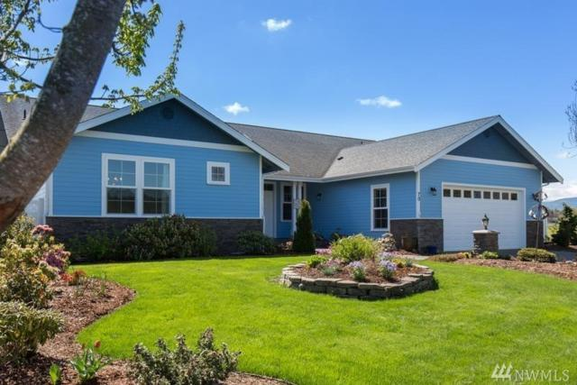 70 Broadmoor St, Sequim, WA 98382 (#1445776) :: Homes on the Sound