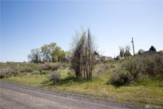 0-Lot C SE 2nd Ave, Soap Lake, WA 98851 (#1445796) :: Ben Kinney Real Estate Team