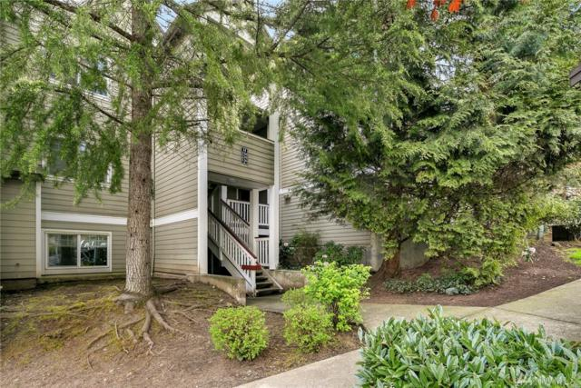 18501 SE Newport Wy H136, Issaquah, WA 98027 (#1445826) :: Chris Cross Real Estate Group