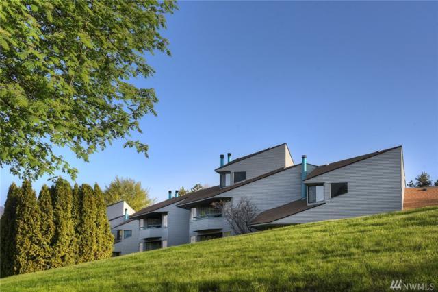 1 Lodge 610-A, Manson, WA 98831 (#1445853) :: The Kendra Todd Group at Keller Williams