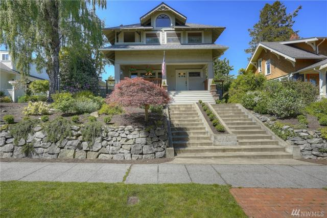 4110 N Mason Ave, Tacoma, WA 98407 (#1445854) :: Kimberly Gartland Group
