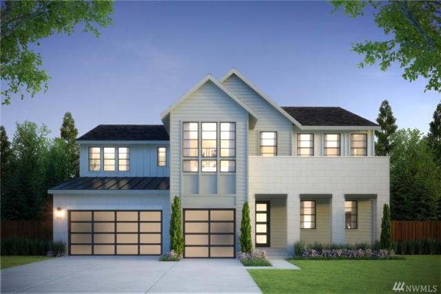 8770 NE Winslow Grove Ct, Bainbridge Island, WA 98110 (#1445874) :: Real Estate Solutions Group
