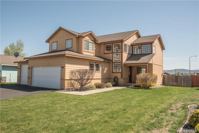 2100 W Clearview Dr, Ellensburg, WA 98926 (#1445877) :: Alchemy Real Estate