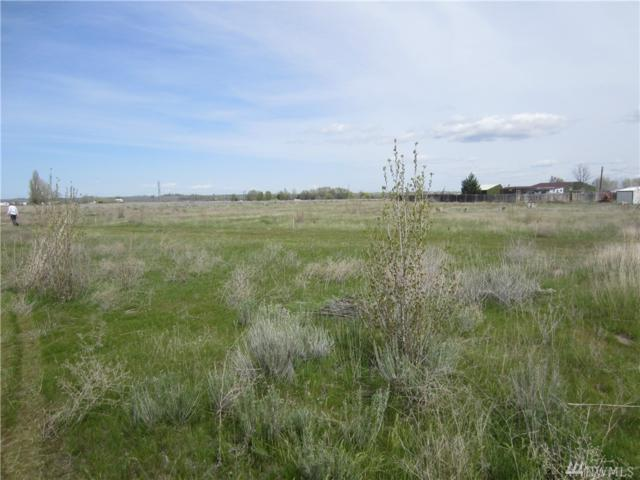 8606-Lot 3 Road 10 NE, Moses Lake, WA 98837 (#1445887) :: McAuley Homes