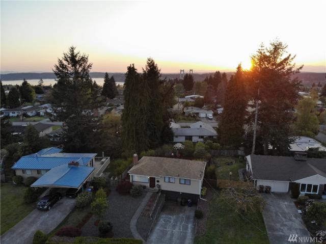 1366 N Hawthorne St, Tacoma, WA 98406 (#1445902) :: McAuley Homes
