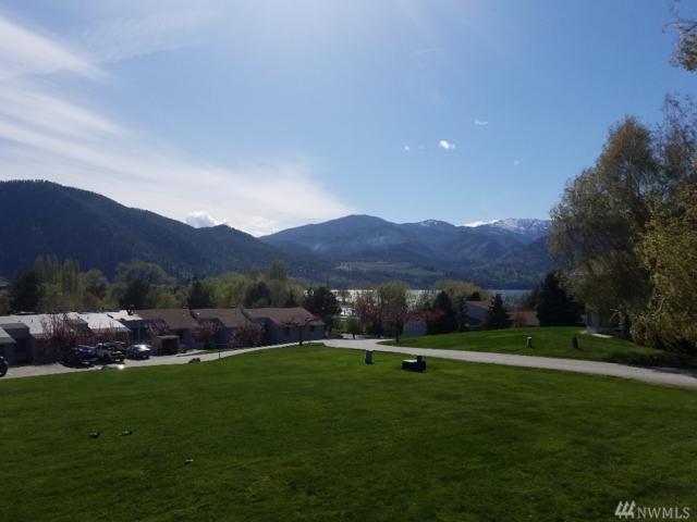 1 Lodge 625-M, Manson, WA 98831 (#1445908) :: Keller Williams Everett