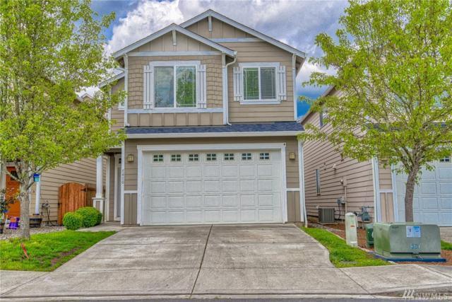 7410 NE 54th Cir, Vancouver, WA 98662 (#1445918) :: Ben Kinney Real Estate Team