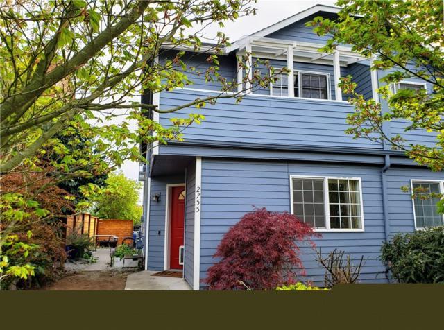 2755 NW 65th St, Seattle, WA 98117 (#1445923) :: Sarah Robbins and Associates
