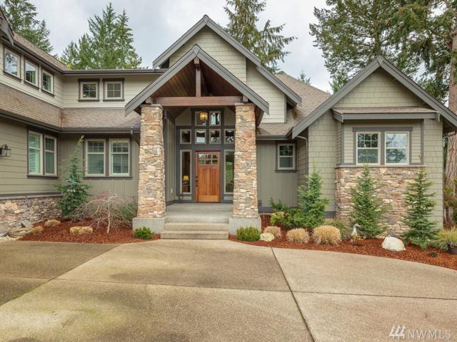 814 6th Lane, Fox Island, WA 98333 (#1445953) :: Keller Williams Realty