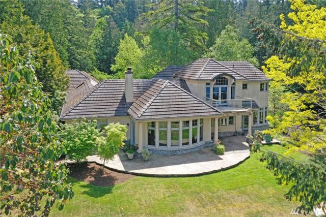 16661 Mariner Ave NE, Bainbridge Island, WA 98110 (#1445967) :: The Royston Team