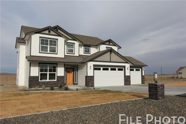 5909 Grandin Lane, Pasco, WA 99301 (#1445991) :: Kimberly Gartland Group