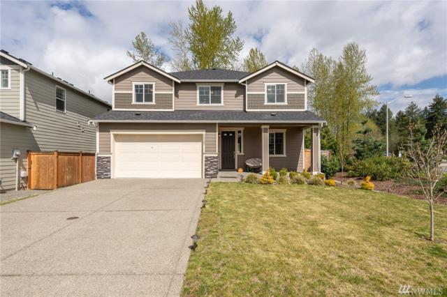 13927 63rd Av Ct E, Puyallup, WA 98373 (#1446015) :: Sarah Robbins and Associates