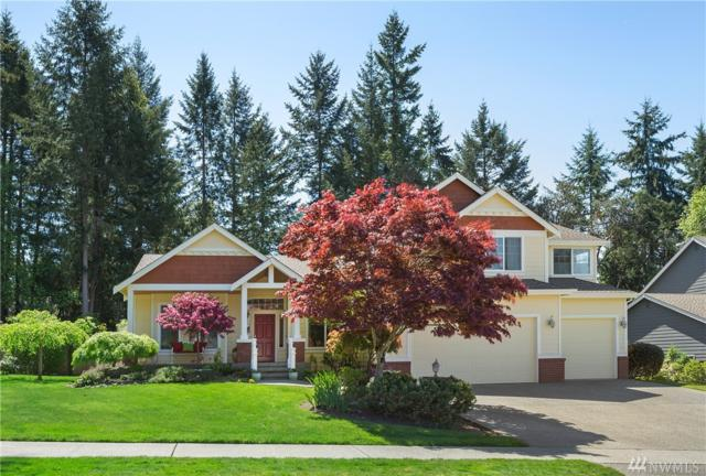 6614 95th St Ct NW, Gig Harbor, WA 98332 (#1446028) :: Homes on the Sound