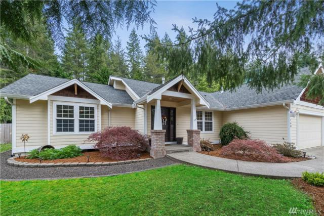 160 E Sterling Dr, Allyn, WA 98524 (#1446045) :: The Royston Team