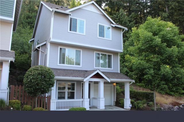 21401 40th Place S #58, SeaTac, WA 98198 (#1446047) :: Keller Williams Realty Greater Seattle