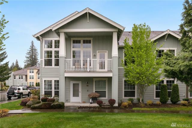 22639 NE Alder Crest Dr #201, Redmond, WA 98053 (#1446054) :: Chris Cross Real Estate Group