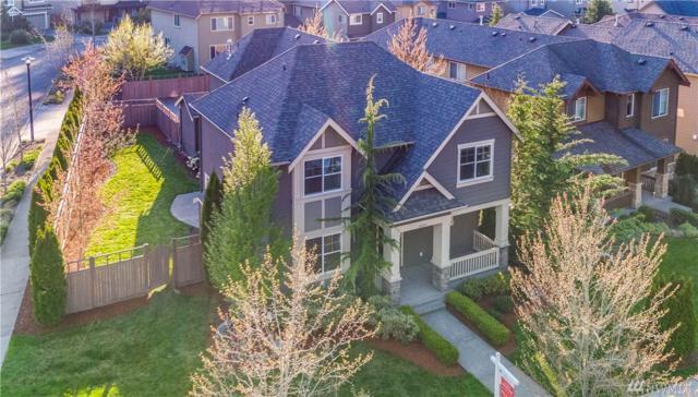 10209 Eastridge Dr NE, Redmond, WA 98053 (#1446090) :: Chris Cross Real Estate Group