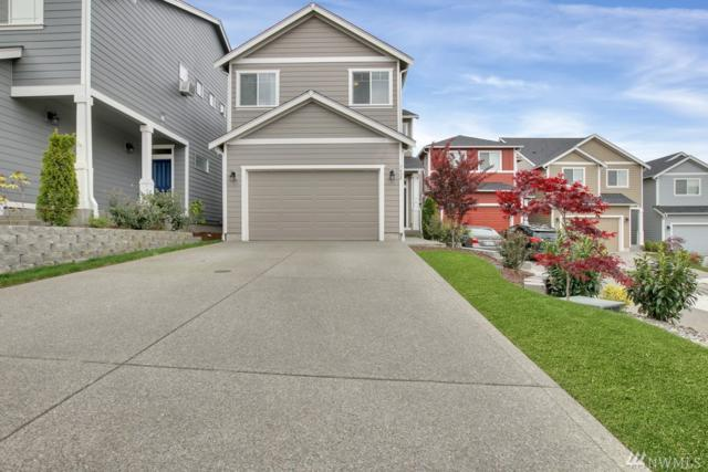 7828 161st St E, Puyallup, WA 98375 (#1446129) :: Homes on the Sound