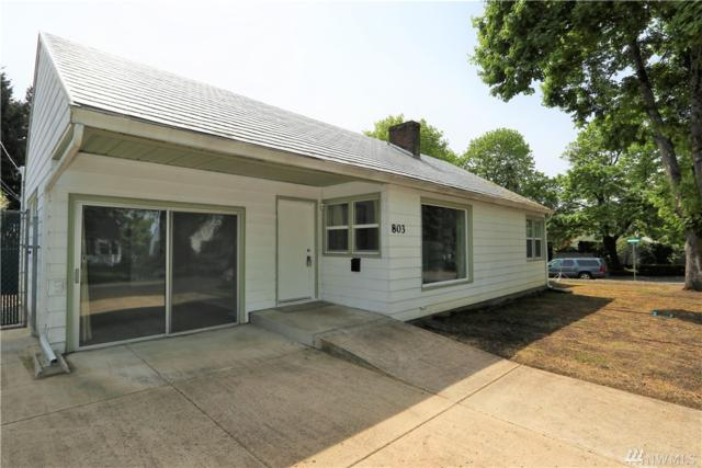 803 NW 43Rd. St, Vancouver, WA 98660 (#1446148) :: Priority One Realty Inc.