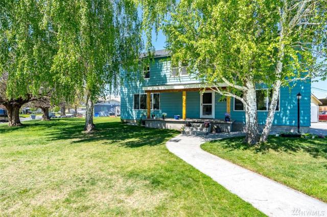501 Delafield Ave, Richland, WA 99352 (#1446155) :: Record Real Estate