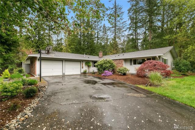 2822 253rd Place SE, Sammamish, WA 98075 (#1446163) :: Chris Cross Real Estate Group