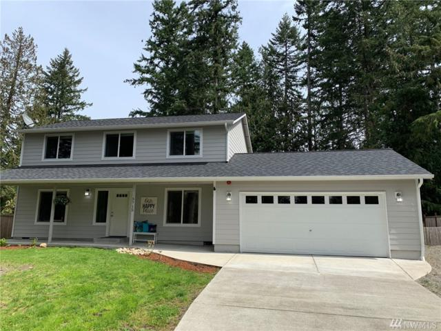 3715 W Tapps Drive, Lake Tapps, WA 98391 (#1446216) :: Sarah Robbins and Associates