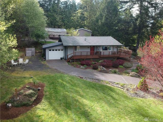 1271 SE Crescent Dr, Shelton, WA 98584 (#1446217) :: Keller Williams Western Realty