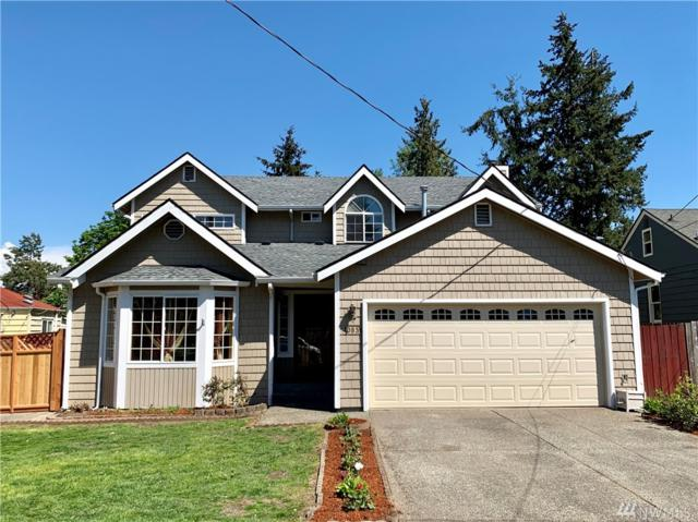 10836 5th Ave S, Seattle, WA 98168 (#1446230) :: The Kendra Todd Group at Keller Williams