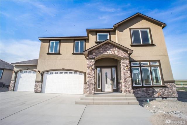 301 SW R St, Quincy, WA 98848 (MLS #1446392) :: Nick McLean Real Estate Group