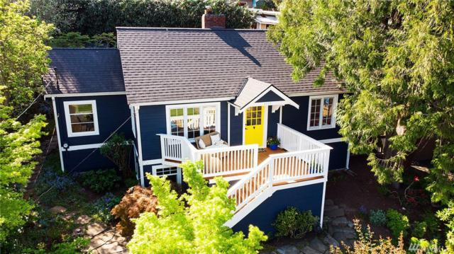 4037 42nd Ave S, Seattle, WA 98118 (#1446434) :: Chris Cross Real Estate Group