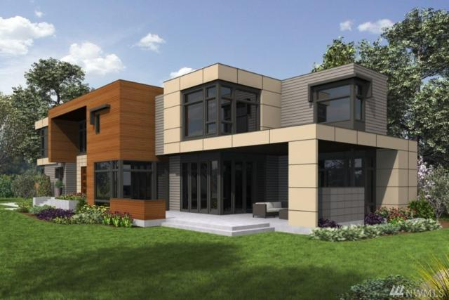 11518 NE 94th St #1, Kirkland, WA 98033 (#1446448) :: Chris Cross Real Estate Group