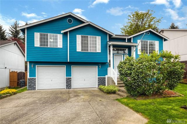 1224 30th Av Ct SW, Puyallup, WA 98373 (#1446479) :: Real Estate Solutions Group