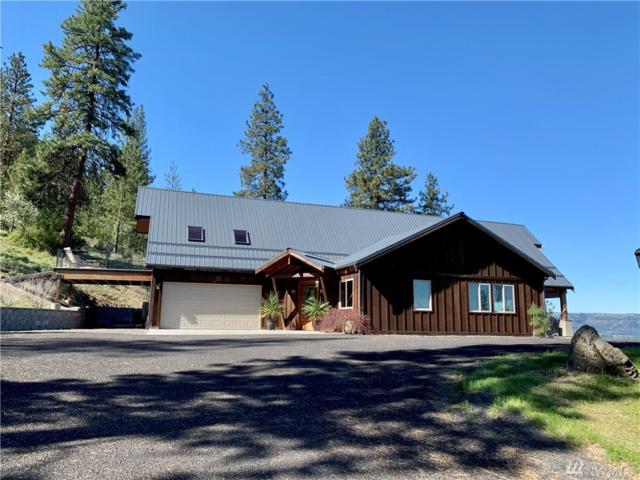 39100 Gunsight Bluff N, Seven Bays, WA 99122 (#1446506) :: Kimberly Gartland Group