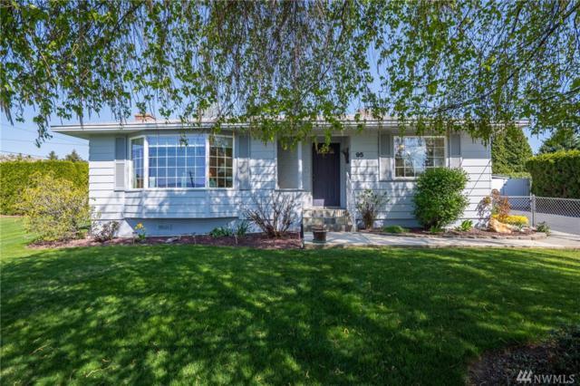 95 N Mary, East Wenatchee, WA 98802 (#1446540) :: Kimberly Gartland Group