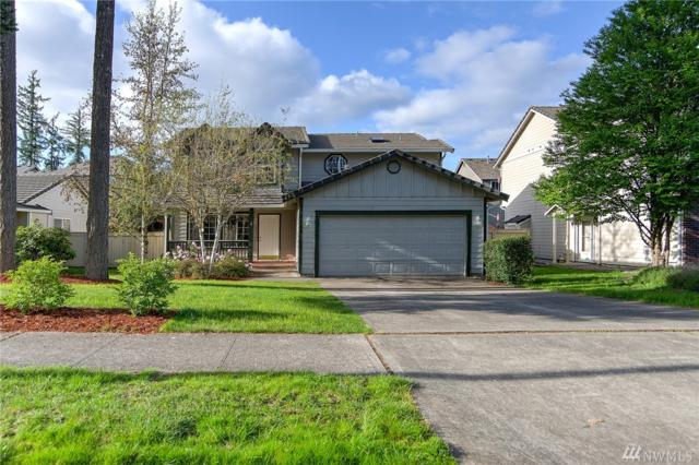 9124 Lewis Dr NE, Lacey, WA 98516 (#1446541) :: Pacific Partners @ Greene Realty