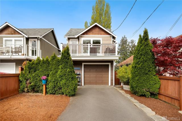 4027 22nd Ave SW, Seattle, WA 98106 (#1446550) :: The Kendra Todd Group at Keller Williams