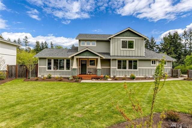 2033 Soundview Dr NE, Bainbridge Island, WA 98110 (#1446571) :: Better Homes and Gardens Real Estate McKenzie Group