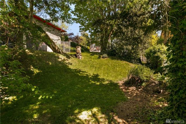 4-xx 33rd Ave, Seattle, WA 98122 (#1446580) :: Homes on the Sound