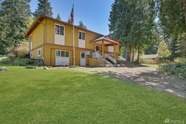 12221 190th Av Ct E, Sumner, WA 98391 (#1446598) :: Ben Kinney Real Estate Team