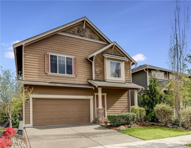 6219 118th St SE, Snohomish, WA 98296 (#1446676) :: Ben Kinney Real Estate Team