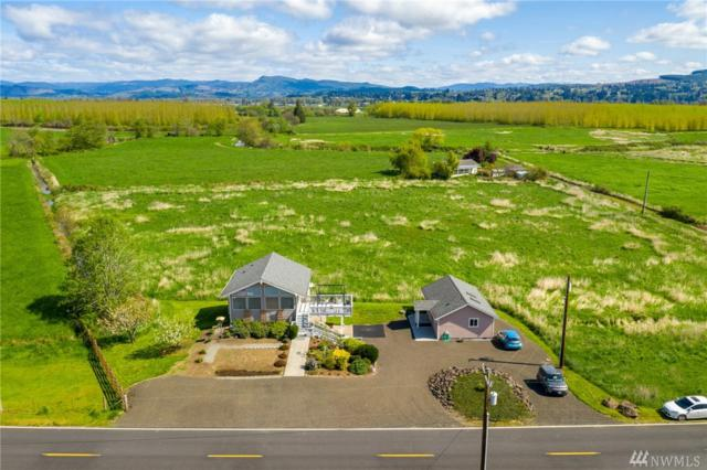 358 N Welcome Slough Rd, Cathlamet, WA 98612 (#1446677) :: The Royston Team