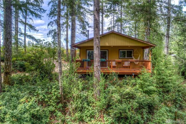 327 East Emerald Lake Drive, Grapeview, WA 98546 (#1446734) :: Kimberly Gartland Group