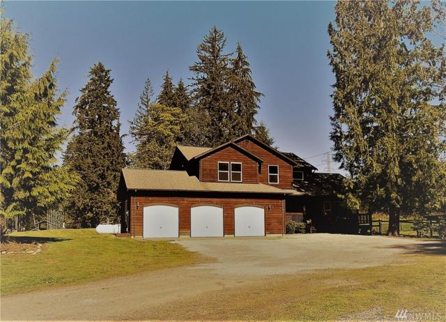17915 S Spada Rd, Snohomish, WA 98290 (#1446749) :: Homes on the Sound