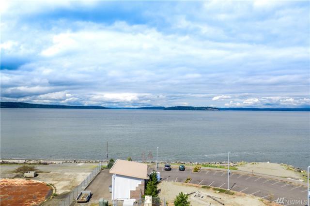 1530 Mukilteo Lane, Everett, WA 98203 (#1446767) :: Ben Kinney Real Estate Team