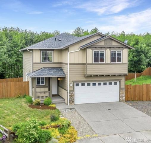 17618 82nd Dr NE, Arlington, WA 98223 (#1446772) :: Homes on the Sound